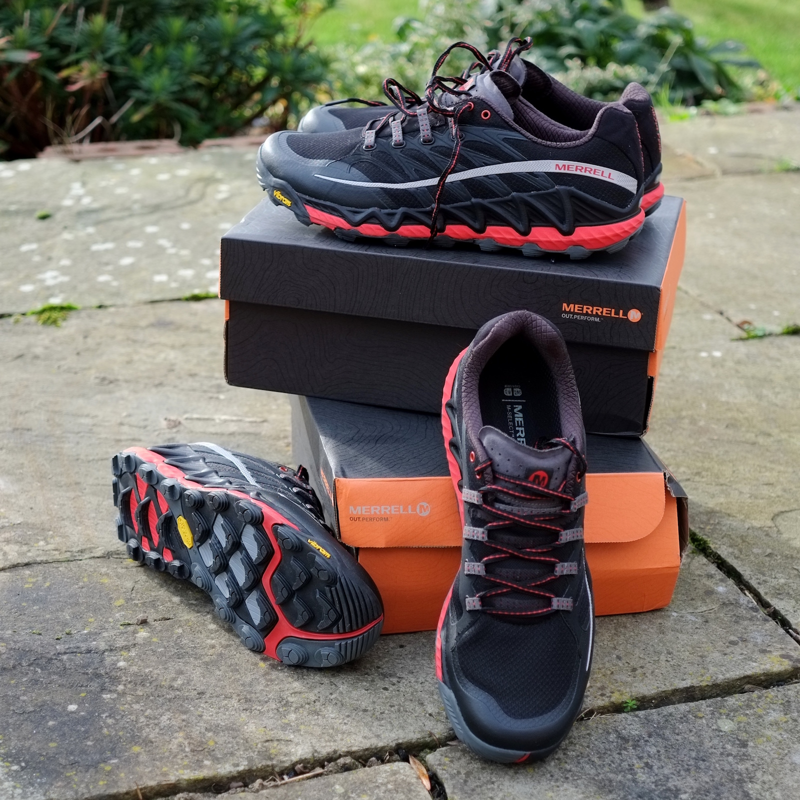 Roclites Running Shoes