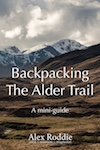 Backpacking the Alder Trail