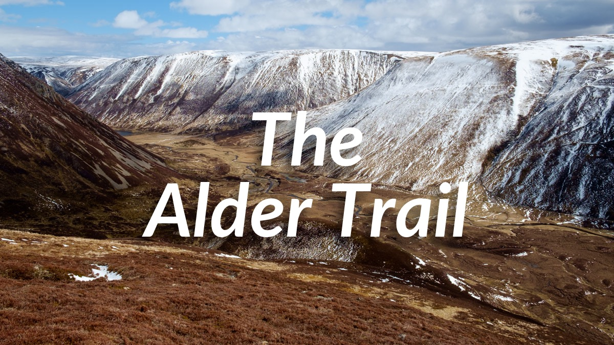 The Alder Trail