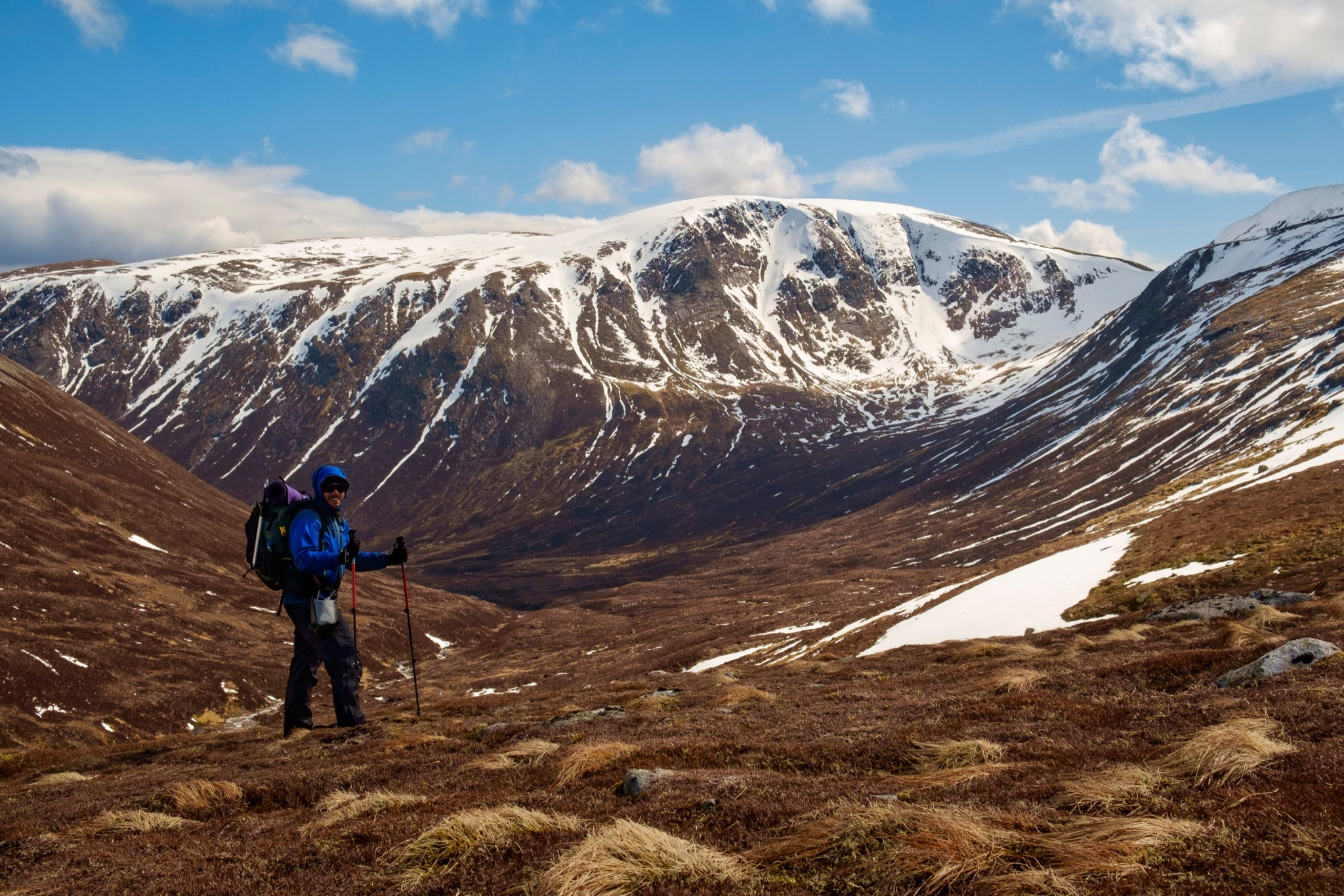 Lightweight Backpacking In The Scottish Highlands A Mini Guide Alex Roddie