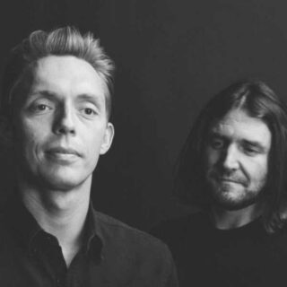 Joshua Fields Millburn and Ryan Nicodemus, The Minimalists